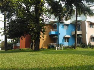 Hotel Blue Bay Goa Nord