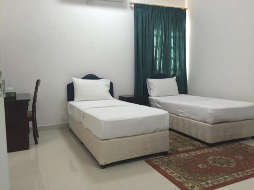Oriental Nights Rest House PayPal Hotel Wahiba Sands
