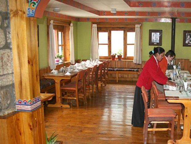 Everest Summit Lodge - Monjo - Image2