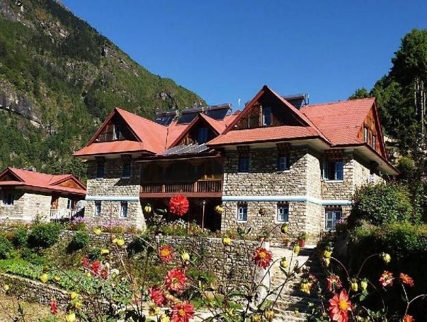 Everest Summit Lodge - Monjo - Image1