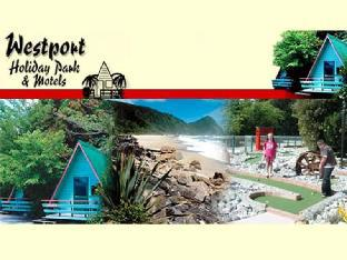 Westport Kiwi Motel PayPal Hotel Westport