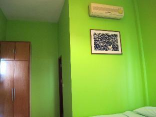 Kumpan House guestroom junior suite