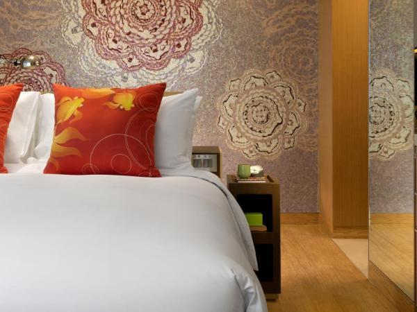 香港港岛英迪格酒店 香港旅游 第2张