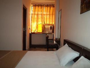 Hotel Ambika Palace Агра
