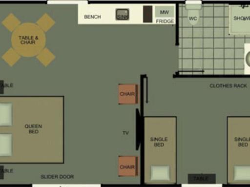 Coronation Park Motel PayPal Hotel Ashburton