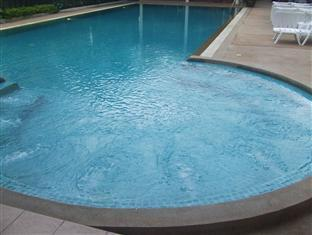 Emerald Palace - Serviced Apartment Pattaya - Jacuzzi