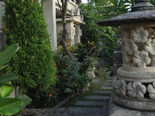 Villa Kubu Soca