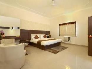 Hotel Maniram Palace Агра