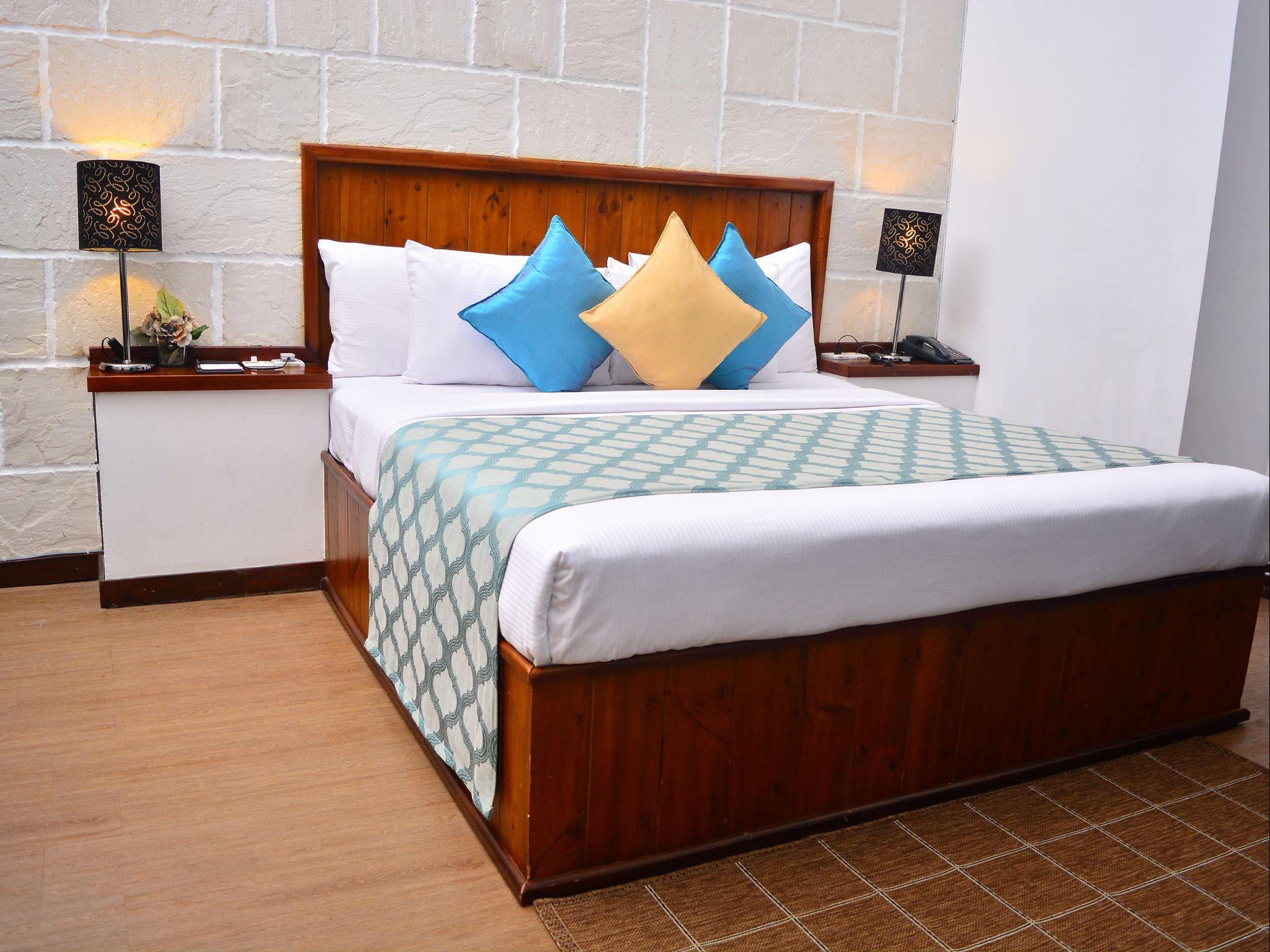Hotel Damar Emas House 16 - Jalan Raya Padonan, Gang Pondok Asri no. 99X, Canggu - Bali
