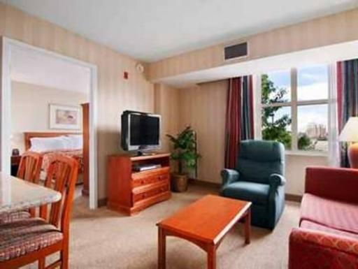 Homewood Suites Springfield  hotel accepts paypal in Springfield (VA)