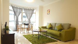 TANGO suites Bukit Jalil @ Kuala Lumpur