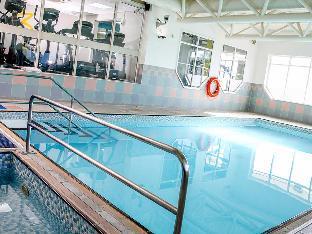 Clarion Cedar Court Huddersfield Hotel
