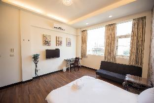 Sweet Double room-Fengjia night market