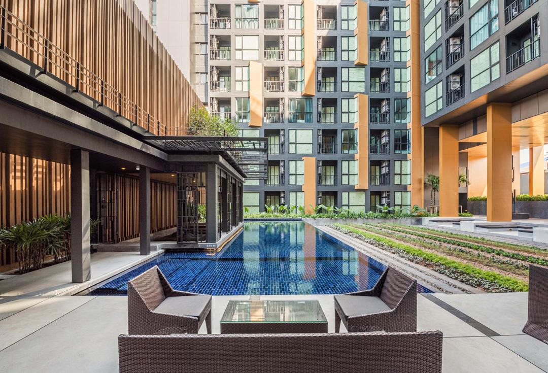 ,*Stylish* 1 Bedroom Condo in Phuket