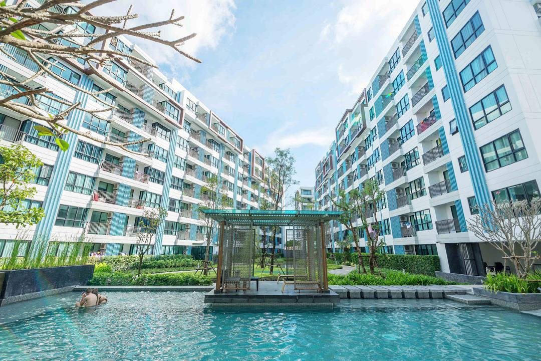 1 BR *center of Phuket*