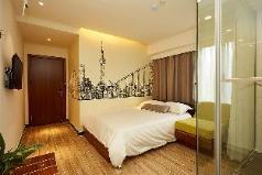 Meego Youth Hotel, Shanghai