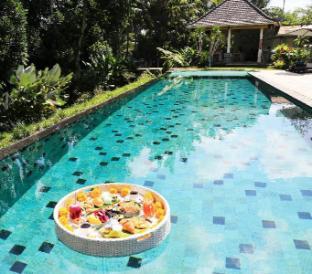 Pumpkin Village Bali