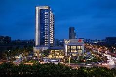Shanghai Marriott Hotel Kangqiao, Shanghai