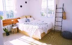 HUAQINGSU Exotic 1 Bed Studio, Xiamen