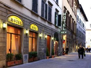 Hotel Rex in Florenz Foto Agoda