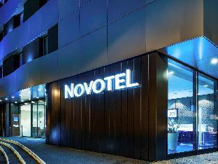 Novotel Lugano Paradiso Hotel