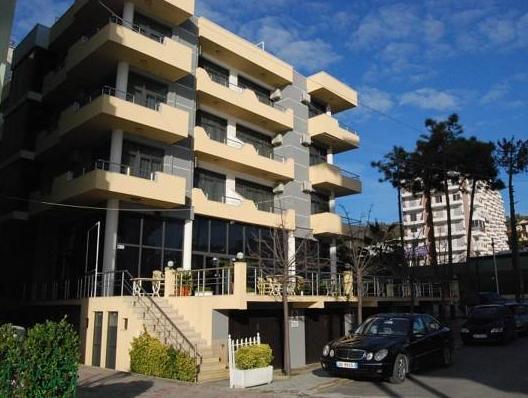 Hotel Bella Vista Durres Albania