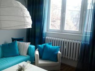 Madrid Apartments Ivan Asen Sofia - Interior