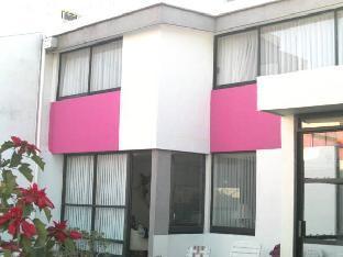 Casa Puebla La Paz