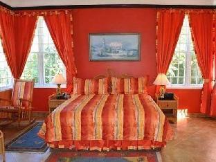 booking.com Spicy Hill Villa