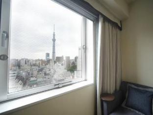 Via Inn Asakusa Tokyo - Interior
