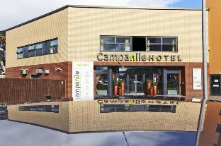 Campanile Glasgow - SECC Hotel