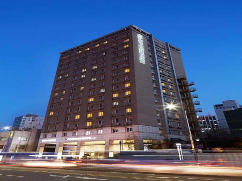 【 ホテル】ウルジロ コープ レジデンス(Uljiro Co-op Residence)