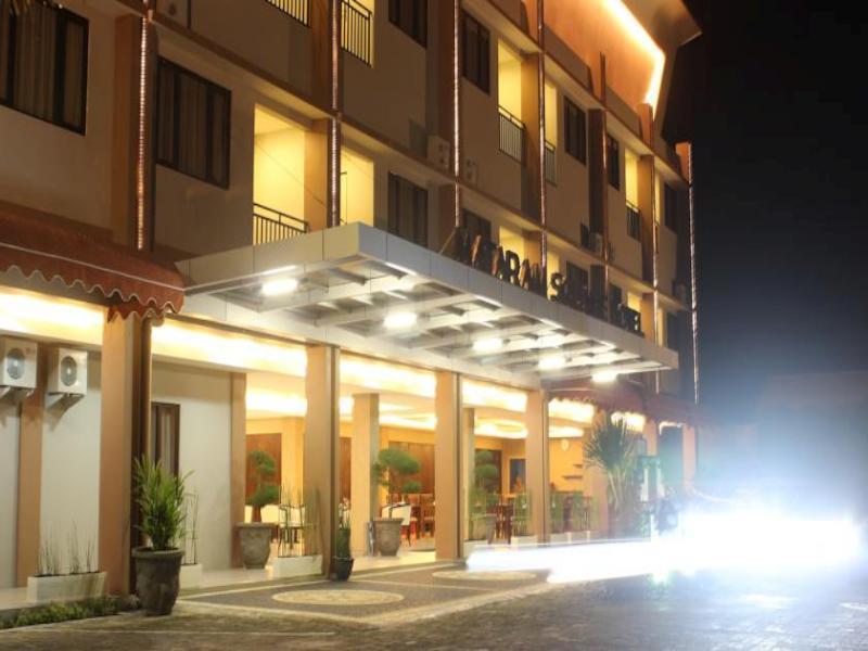 Mataram Square Hotel