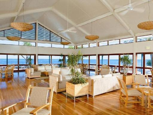 Heron Island Resort Great Barrier Reef takes PayPal