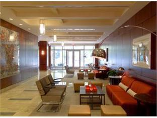 Twelve & K Hotel - Washington DC Washington D.C. - Aula