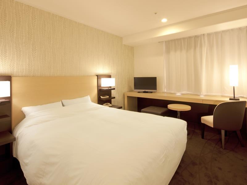 ホテル グランヴィア 大阪 (Hotel Granvia Osaka)