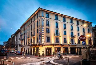 贝斯特韦斯特菲里斯卡萨蒂酒店