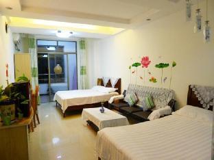 Beihai Holiday Xinganxian Apartment Laojie Branch