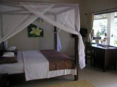 Frangipani Beach Hotel