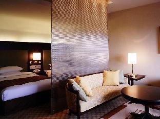 Keio Plaza Hotel Sapporo image