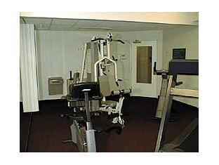 La Quinta Convention Hotel Orlando (FL) - Fitness Room