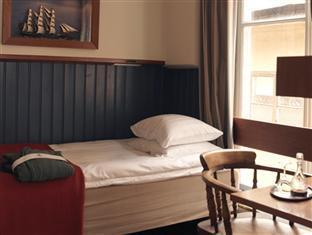 Collector's Lord Nelson Hotel Stockholm - Cabin Room