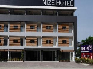 ロゴ/写真:Nize Hotel