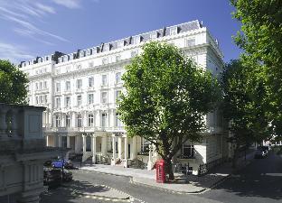 倫敦柏佳亞伊甸公園酒店