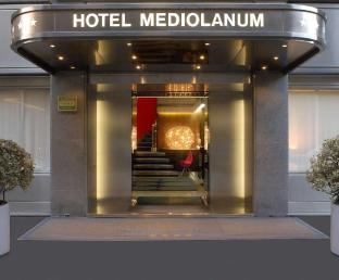 米迪奥拉姆米拉诺酒店