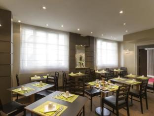 Mercure Paris Royal Madeleine Hotel Paris - Restaurant