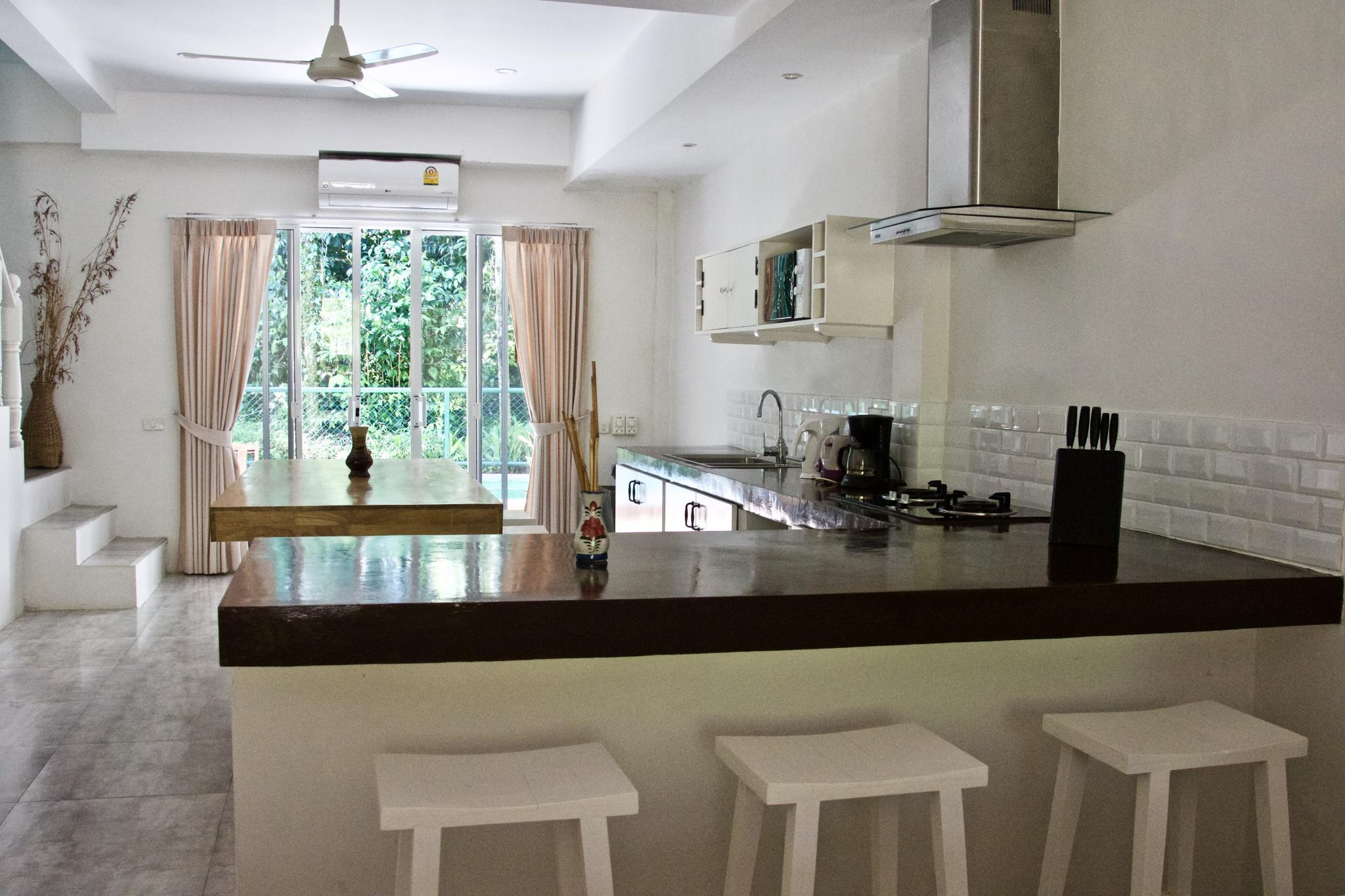 Andaman Luxury Pool Villas 1