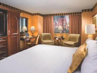 view of New York New York Hotel