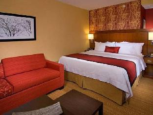booking.com Courtyard by Marriott San Jose Airport Alajuela