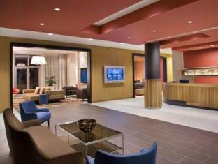 Residence Inn by Marriott Calgary Airport Calgary (AB) - Interior